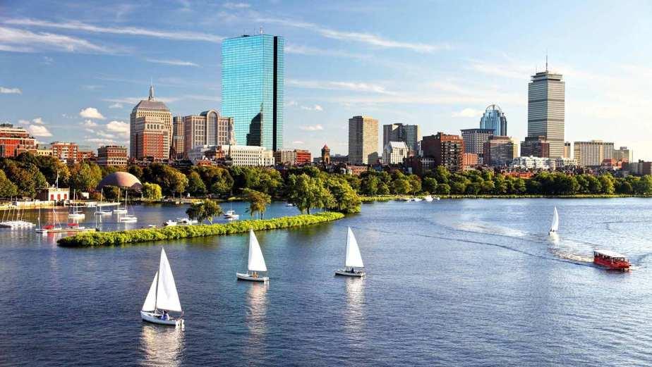 L'Open Data dans les villes, l'exempleaméricain