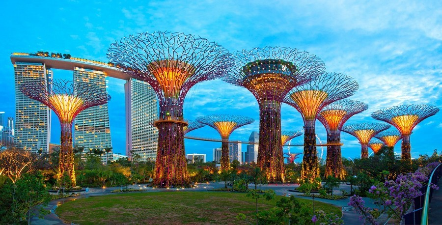 17 nov 5 singapour