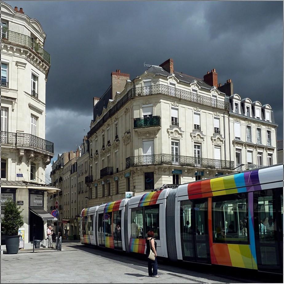 Angers, nouvelle étape SmartCity